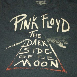 "(2/$11) Pink Floyd ""Dark Side Of The Moon"" T-shirt"